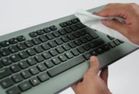 How to Clean Laptop Keyboard