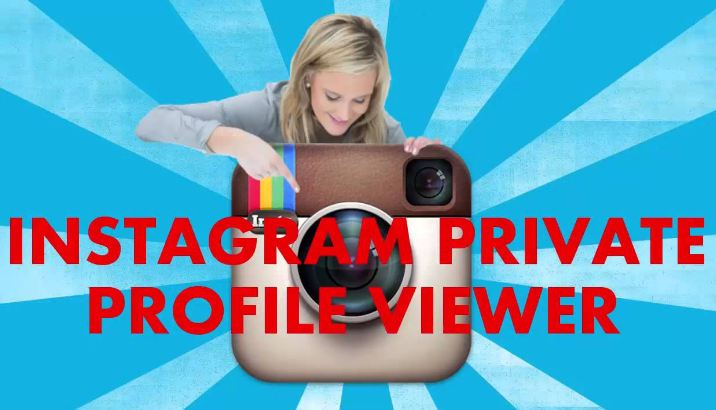 How to check private Instagram accounts online