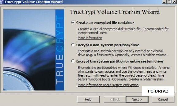 How to Encrypt an External Hard Drive