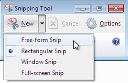 How to Capture the Screen on Laptop