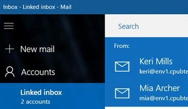 How to Back Up Messages From Windows 10's Mail App