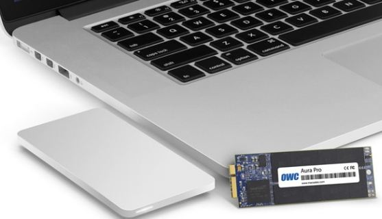 Reasons to switch HD to SSD on Mac