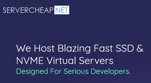 ServerCheap Review