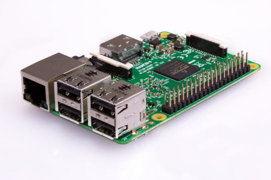 How to Using Raspberry Pi as a Dedicated Server