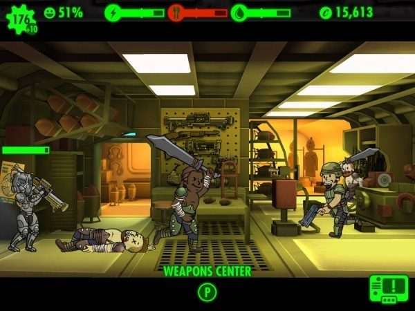 How to Get More Dwellers in Fallout Shelter