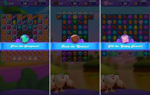 7 Tips to Become a Master of Candy Crush Friends Saga