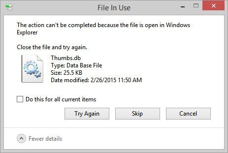 How to Unlock and Delete an Infected Files that are used by Other Programs in Windows XP