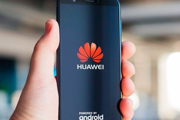 Restoring Huawei Quickly and Easily