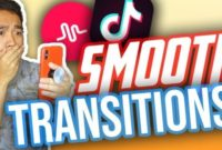 How to Transition in TikTok