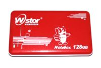 W-Stor SSD Review