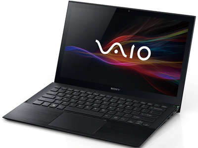 How to Take Screenshots in Sony Vaio Laptop