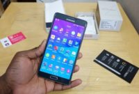How to Root the Samsung Galaxy Note 4 (T-Mobile)