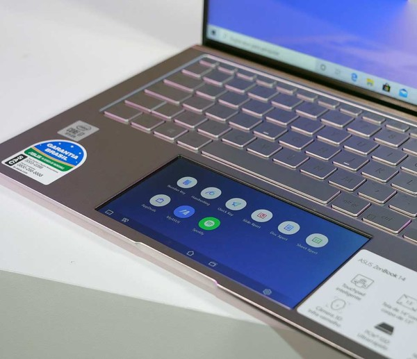 Review: Zenbook 14 UX434F