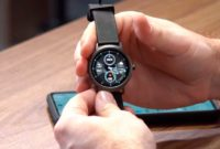 Xiaomi Mibro Air - a Beautiful, Cheap and Very Basic Smart Watch