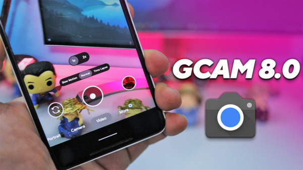 How to Install Google Camera 8.0 on Asus, Xiaomi and other Androids