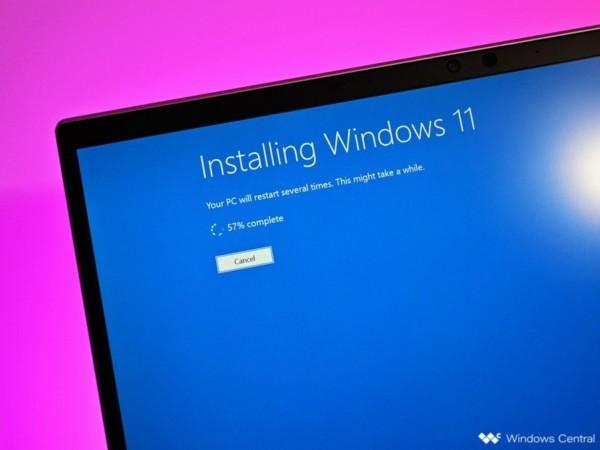 Free Download Windows 11 (DWYOR)