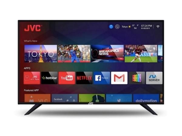 How to Adjust Brightness on a JVC TV