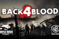 Back 4 Blood Highly Compressed Full Version