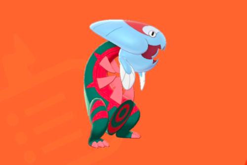 Can You Breed Dracovish Pokemon?