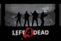 Left 4 Dead Highly Compressed Full Version